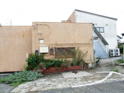 旧松田屋スタジオ